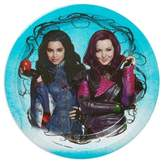 Disney Descendants Round Disposable Plates - 8ct