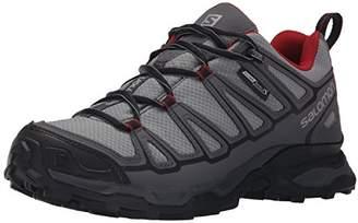 Salomon Men's X ULTRA PRIME CS Waterproof Athletic Shoe