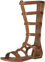 Jessica Simpson Girls' Dorinda Gladiator Sandal