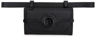 Balmain Black B-Buzz Belt Bag