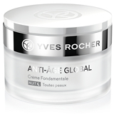 Yves Rocher Botanical Complete Anti-Aging Night Care 50ml