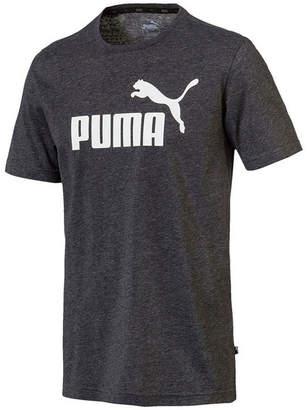 Puma Mens Crew Neck Short Sleeve Moisture Wicking T-Shirt