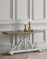 Hooker Furniture Blondell Console Table