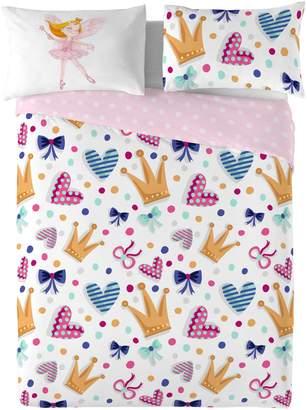 Gouchee Design Margot Princess Duvet Cover Set