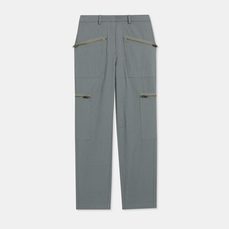 Theory Aviator Pant in Cotton