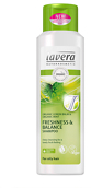 Lavera Organic Balance Shampoo for Normal to Oily Hair 250ml