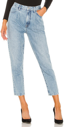 J Brand Pleat Front Peg Straight. - size 26 (also