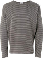 S.N.S. Herning long-sleeve fitted top