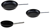 Berghoff Earthchef Boreal Fry Pans (Set of 3)