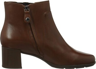 Geox Women's D New ANNYA MID B Ankle Boots