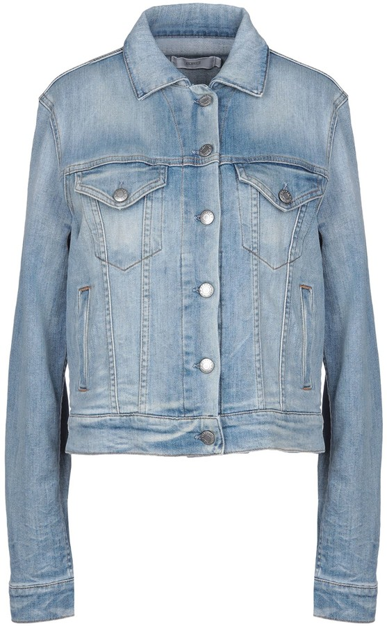 Closed Denim outerwear