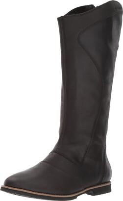 Columbia Women's TWENTYTHIRD AVE Waterproof Tall Boot Uniform Dress Shoe