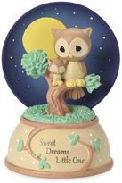 """Precious Moments Musical """"Sweet Dreams Little One"""" Owl Figurine"""