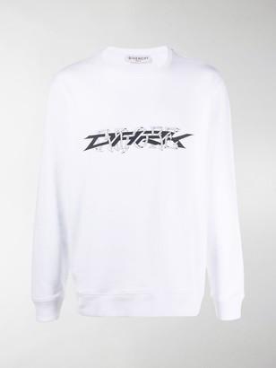 Givenchy Amore sweatshirt