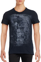 Rogue State Short Sleeve Graphic T-Shirt