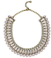 BaubleBar Sevanna Crystal Collar