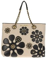 Love Moschino Large fabric bag