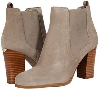 MICHAEL Michael Kors Lottie Bootie (Black 1) Women's Shoes