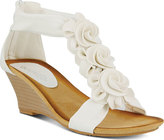 Patrizia Women's Harlequin Wedge Sandal