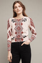 Plenty by Tracy Reese Jessamyn Sweater
