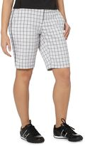 Puma Tech Pattern Golf Bermuda Shorts