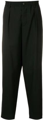 Marni Drop Crotch Trousers
