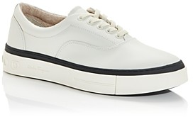Salvatore Ferragamo Men's Ripley Low Top Sneakers