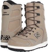 686 x NB 790 (Gunmetal) - Footwear