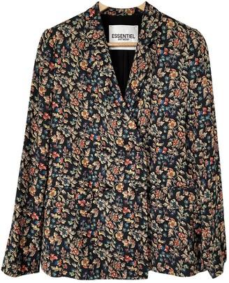 Essentiel Antwerp Multicolour Jacket for Women