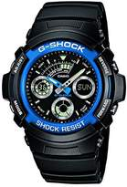 Casio G-Shock – Men's Analogue/Digital Watch with Resin Strap – AW-591-2AER