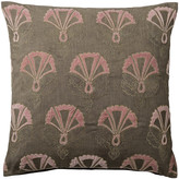 DAY Birger et Mikkelsen Cushion Cover - 60x60cm - Lush Applique - Camelia