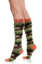 Women's Vim & Vigr Camouflage Compression Trouser Socks