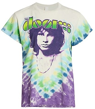 MadeWorn The Doors Morrison T-Shirt