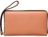 Smythson Dover Iphone 6 Purse