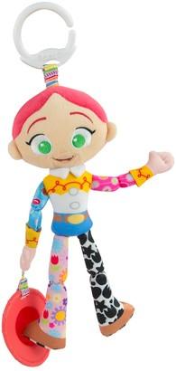 Lamaze Disney / Pixar Toy Story Jessie Clip & Go