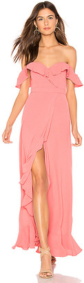 Flynn Skye Monica Maxi Dress