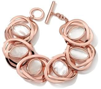 Ippolita Rose Vela Mother-of-Pearl Doublet Bracelet