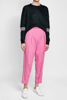 Zadig & Voltaire Pullover with Mohair and Wool
