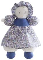 Infant Pamplemousse Peluches X Liberty Of London Bibi Rag Doll