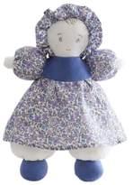 Pamplemousse Peluches X Liberty Of London Bibi Rag Doll
