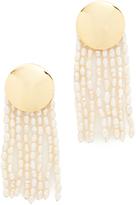 Lizzie Fortunato Opulence Earrings