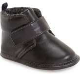 Kenneth Cole New York 'Real Deal' Crib Shoe (Baby)