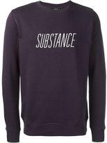 A.P.C. 'Substance' jumper