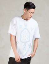 Perks And Mini White Invasion S/s T-shirt