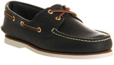 Timberland New Boat Shoes