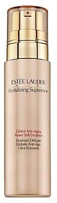 Estée Lauder Women's Revitalizing Supreme+ Emulsion Délicate Globale Anti-Age