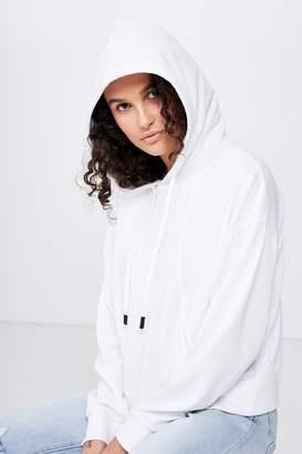 Cotton On Renee Resort Hoodie