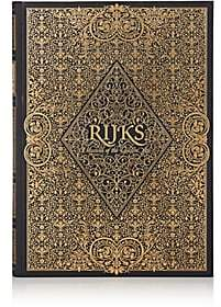 National Book Network Rijks, Masters Of The Golden Age