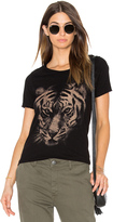 Chaser White Tiger Tee