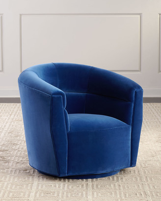 Haute House Gia Swivel Chair